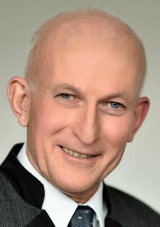 prof. Jacek Leśkow