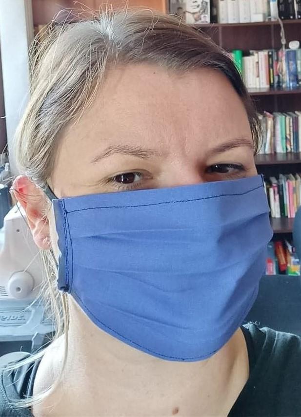 prof. Ksenia Ostrowska