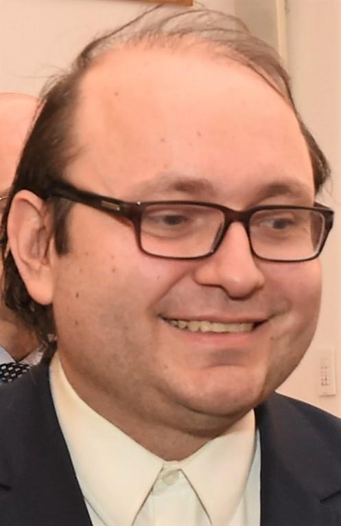 prof. Paweł Ocłoń